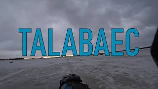 Архангельская Область рыбалка на сухом море железные ворота