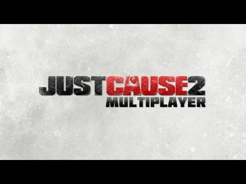 Just Cause 2 MP Beta Test