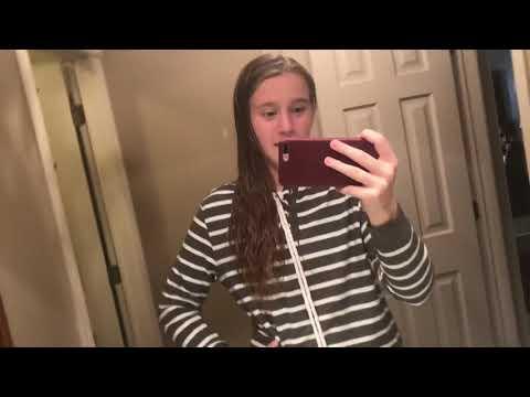 Hadley's Birthday(First Vlog!)