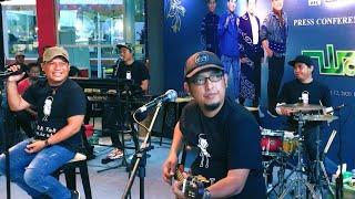 Wali - Bocah Ngapa Yak (Launching Album Wali 20.20) Live