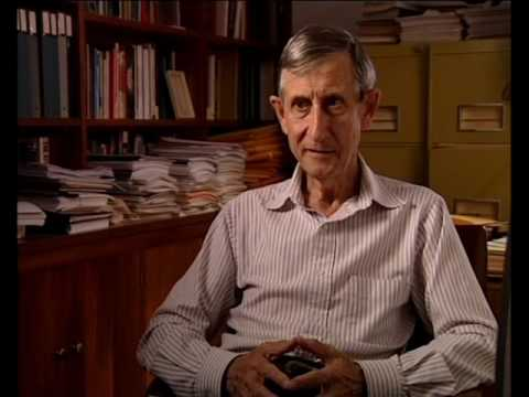 Freeman Dyson - Samarium 149 proves the world is so rich in detail (111/157)