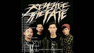 Download Mp3 Revenge The Fate Full Album