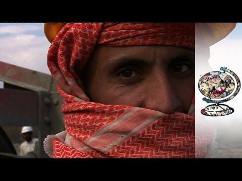 Rebuilding Opium Ravaged Afghanistan
