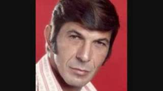 Leonard Nimoy - Ruby, Don