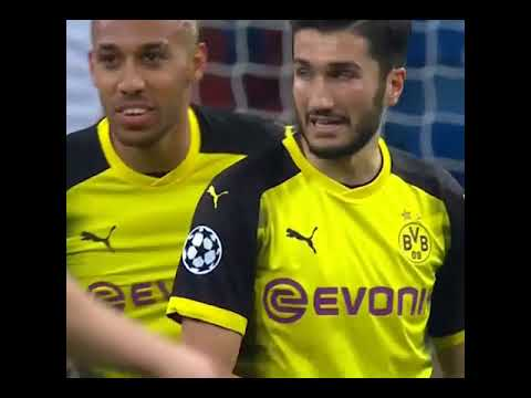 Real Madrid VS Borussia Dortmund (3-2), All Goals & Highlights Full HD