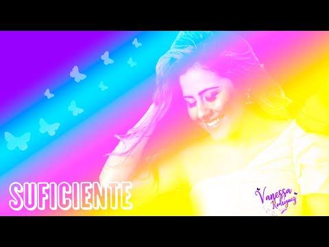 Vanessa Rodríguez - Suficiente (Video de Letras) Reggaeton C