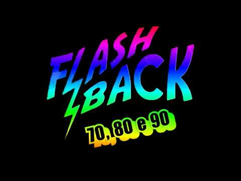 Flash Back-as Românticas Internacionais Antigas Anos 70 80 e 90 - Vol 2