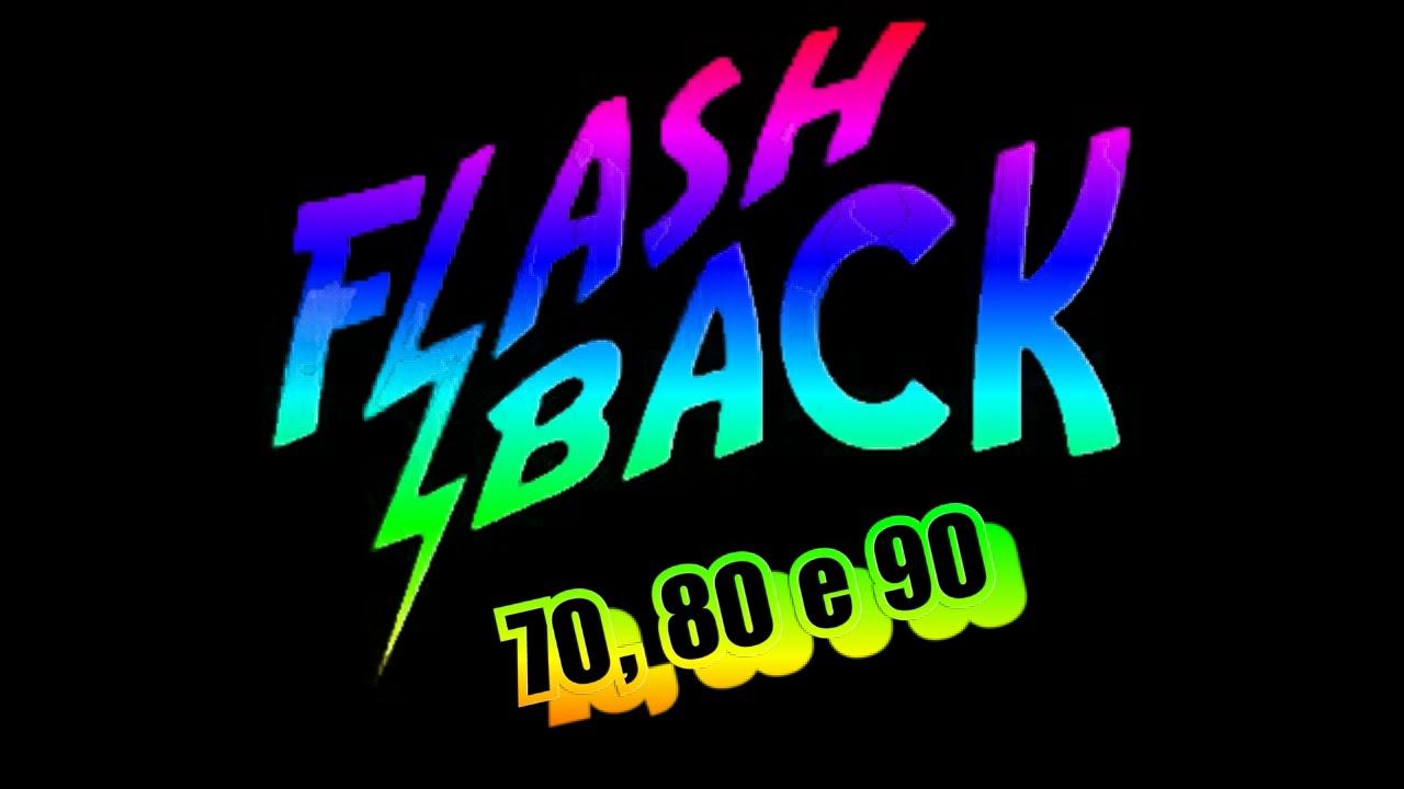 Flash Back-Musicas Românticas Internacionais Antigas, Anos 70 80 e 90 - Vol 2