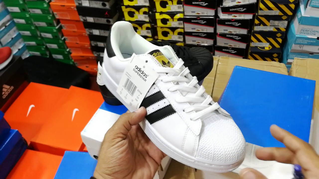 adidas superstar asli