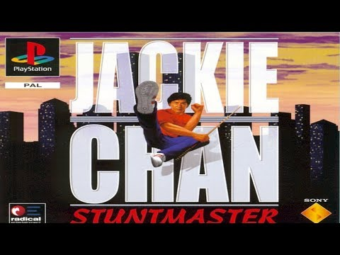 How To Download Game Jackie Chan Stuntmaster