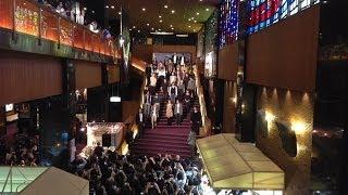 『Les Misérables』帝劇凱旋公演オープニングイベント【ダイジェスト】 thumbnail