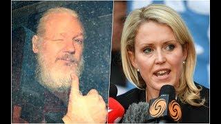 WELT-THEMA: Assange-Anwältin wirft Ecuador Lügen über WikiLeaks-Gründer vor