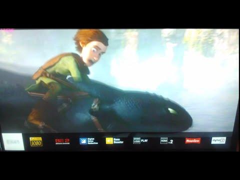 Removing/Disabling Sony TV Demo Mode Loop (e-POP)