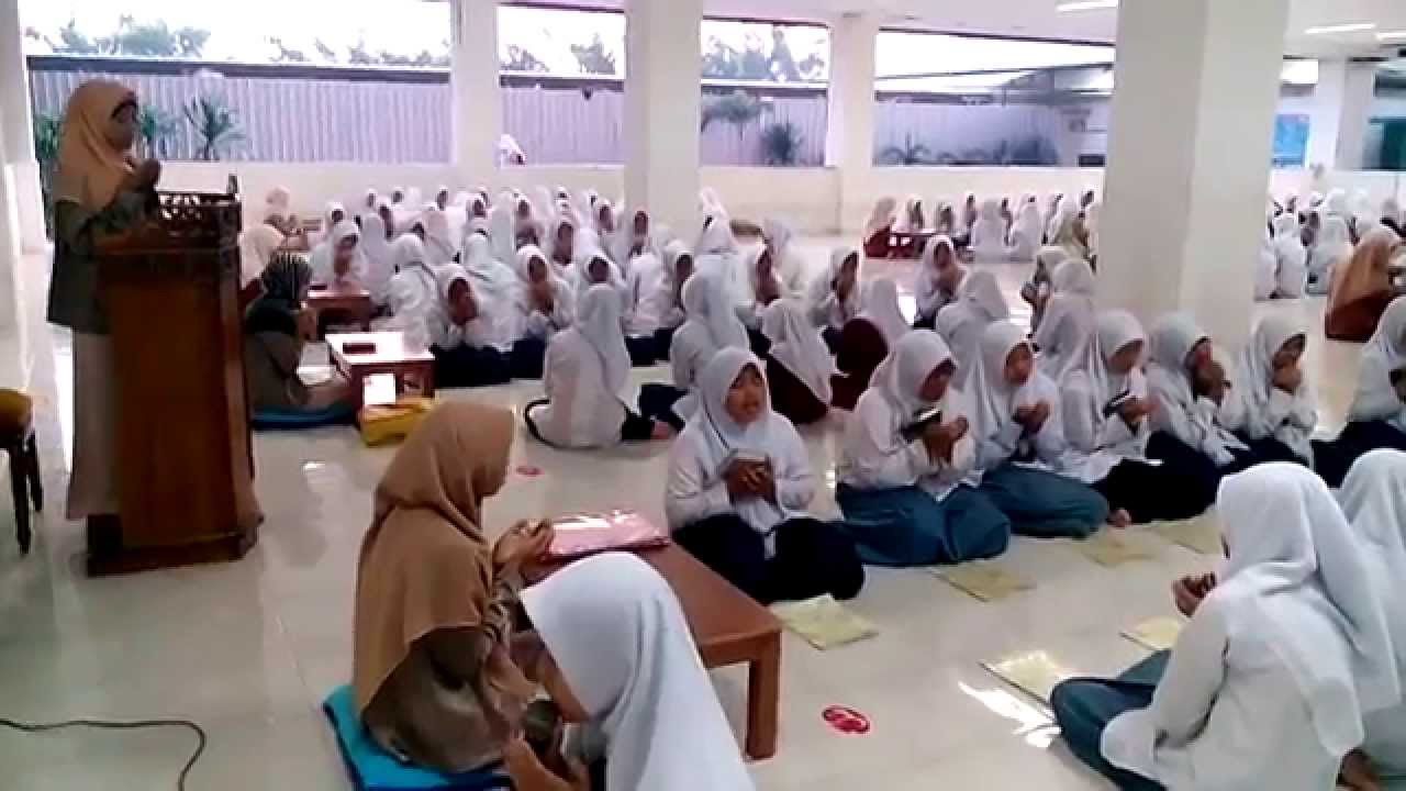 Pesantren DaQu - YouTube