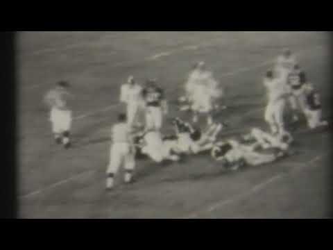 1970 Chilhowie High School - Natural Bridge Regional Championship (Visit YouTube: Crazy J Cousins)