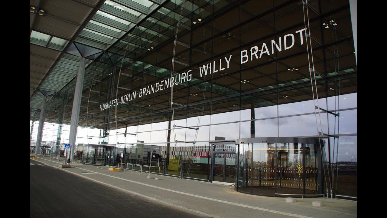 fsx landing berlin brandenburg schoenefeld willy brandt. Black Bedroom Furniture Sets. Home Design Ideas