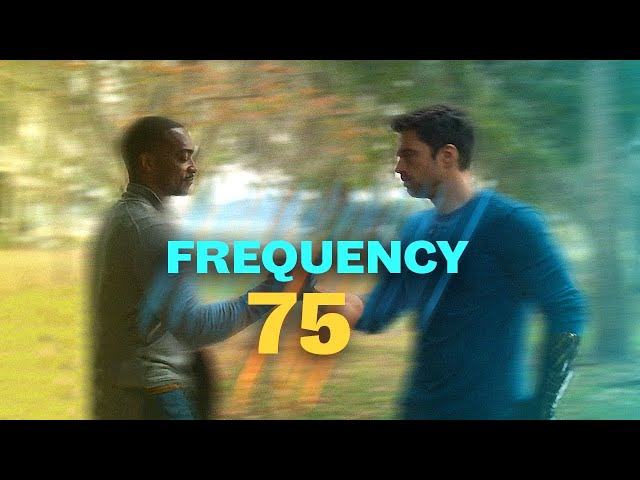 Marvel    Frequency 75