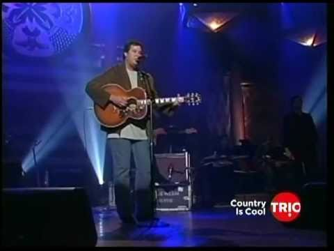 Vince Gill - Blue Eyes Crying in the Rain