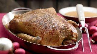 Запеченная домашняя утка в духовке. Как вкусно приготовить утку целиком.