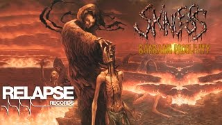"""SKINLESS – """"Barbaric Proclivity"""" (Official Album Art Video)"""