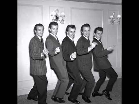 Crossfire by Johnny and the Hurricanes 1959