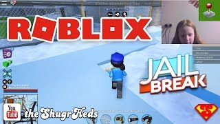 Roblox Jailbreak with Lottie ShugrHed #2 tsh072