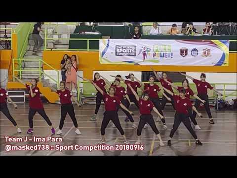 JKT48 Team J - Sekarang Parapara
