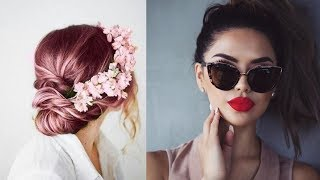 Makeup Tutorial Compilation ♥ 2018 ♥ Viral Makeup | Amazing makeup tutorials compilation #4