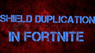 Fortnite Duplication GLITCH (100% PROOF)