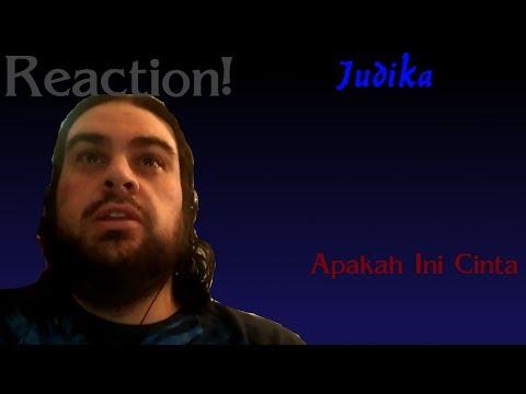 Reaction!   Judika - Apakah Ini Cinta