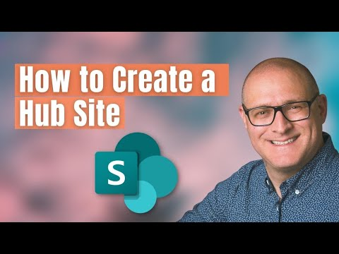 How To Create Hub Sites In SharePoint Online