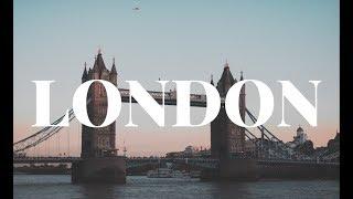 LONDON TRAVEL VIDEO ⎮ Lady Scarlett