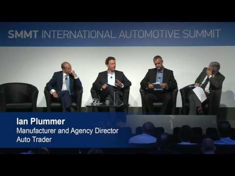Future Challenges and Opportunities for retail in the UK - SMMT International Automotive Summit 2017