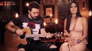 Talles e Larissa - Meu Coração deu PT - Wesley Safadão Cover