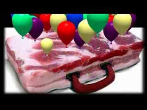 Поздравление хохла с днем рождения