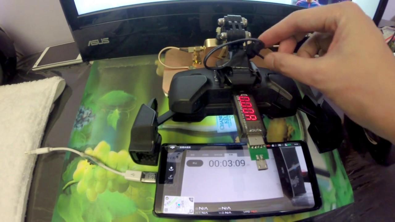 Кабель android mavic по дешевке пластиковый бокс к беспилотнику mavic air combo