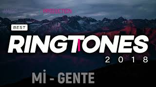 The Best Ringtones #3 J_Balvin_Willy_William Mi Gente