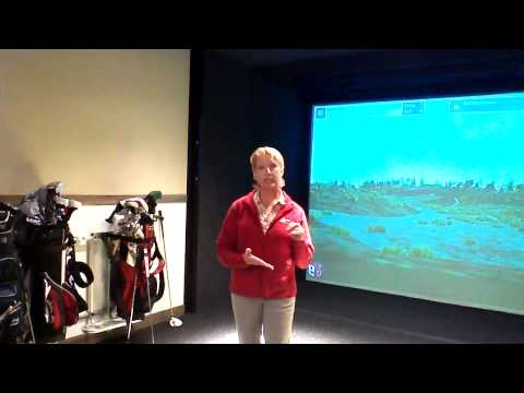 Linda Gehringer Engage Your Core Golf