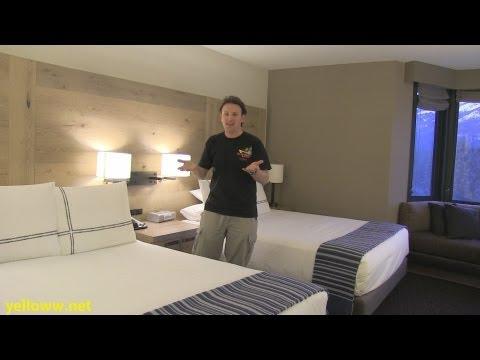 Hyatt Regency Lake Tahoe Review