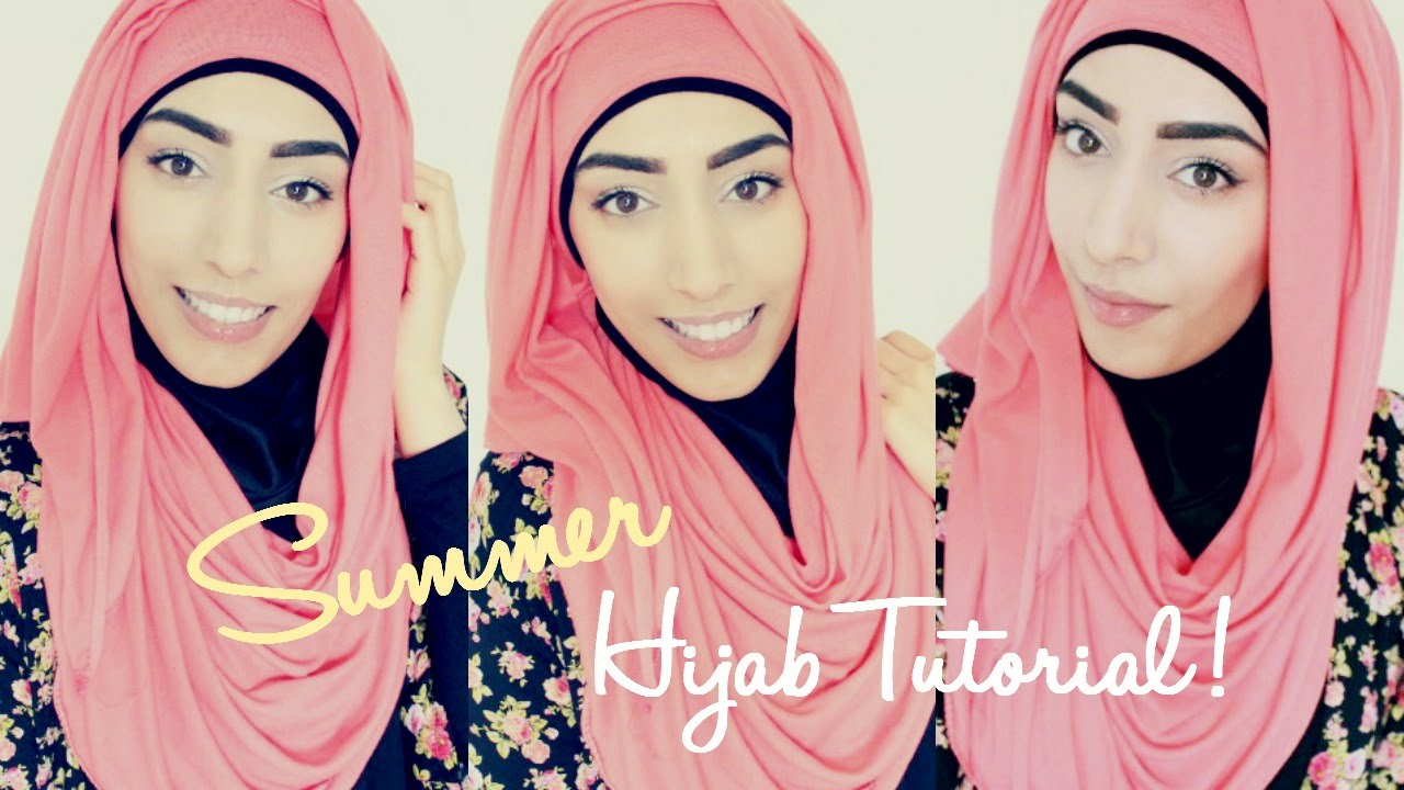 Hijab Tuto Square Hijab Tutorial Most Useful With A Wide Square