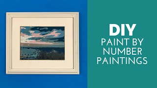 How To Turn Your Photos Into Paint By Number Paintings Final