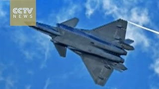 Countrys Latest J 20 Stealth Fighter Jet – Meta Morphoz