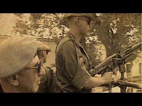 Vor 20 Jahren: Deutsche Blauhelme in Somalia