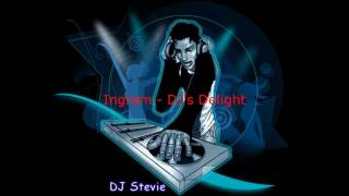Ingram - DJ