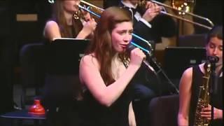 Ballard High School Jazz Ensemble- I