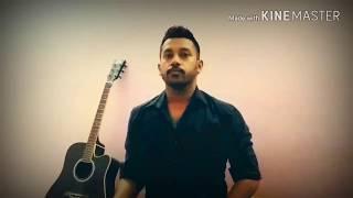 Lo maan liya humne | karaoke cover | Rajneesh sharma