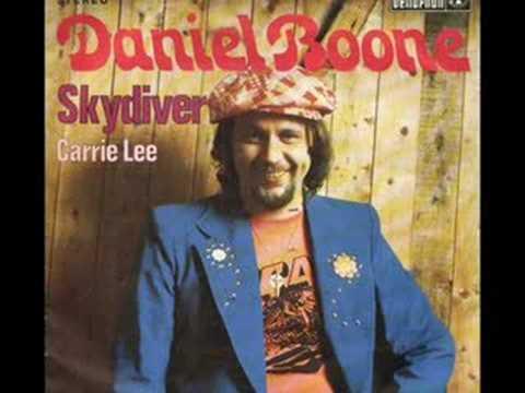 Daniel Boone - Mama