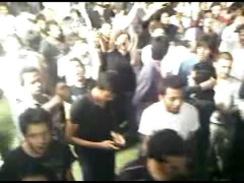Fawad Khan~[EP] Entity Paradigm comeback in Karachi