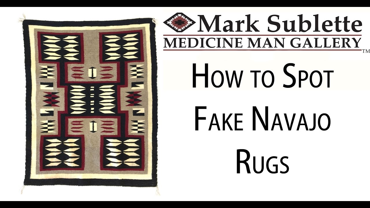 Navajo Rugs And Blankets From Mexican