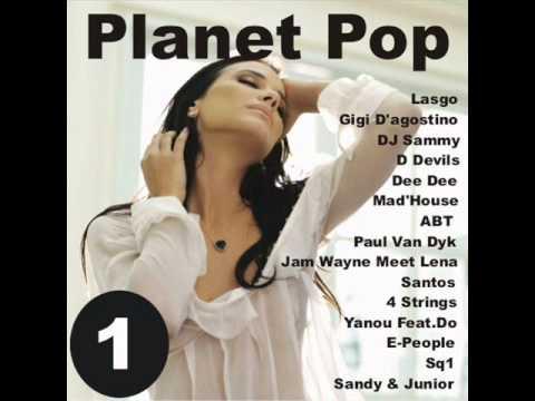 Heaven - DJ Sammy 3